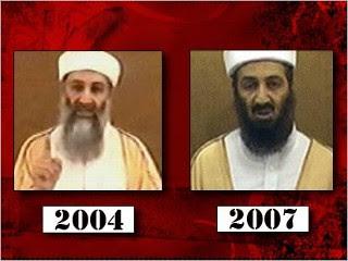 Admittedly fake bin Laden videos