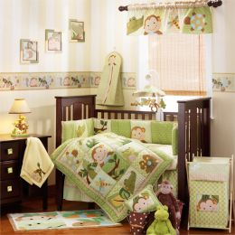 Bedroom Decoration Baby - ReHoome.