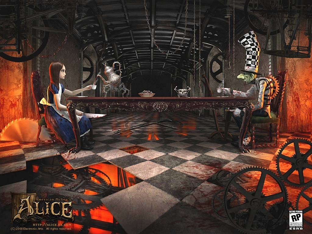 American McGee's Alice full game free pc, download, play