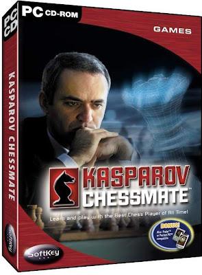 25a6tl3 Kasparov Chess Mate 1.1.0.14 Portable