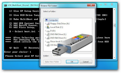 sshot 4 Tutorial como Instalar Windows XP ou Ubuntu a partir de pen drive USB