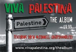 Viva Palestina - The Album