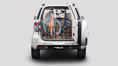 Fitur Grand New Veloz 1.3 Grill Chrome Avanza 2010 Rush! Unleash Yourself ~ Dikta Toyota : Informasi ...