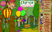 Site do Duende