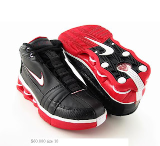 980c6b6c073 ... Vince Carter air shox vc iv The rogues say that they canprove  everything. pink and orange nike ...