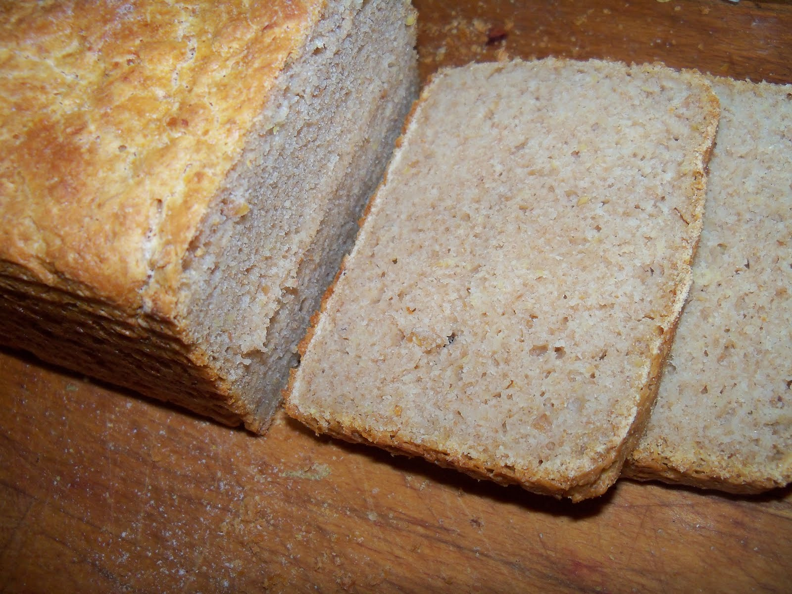 lunches fit for a kid recipe whole wheat flax pain de. Black Bedroom Furniture Sets. Home Design Ideas