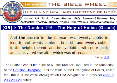 Kal Dani's Oracle: Prince William's Occulted Numbers