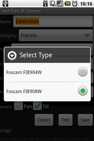 Ip Camera Viewer Free Iphone