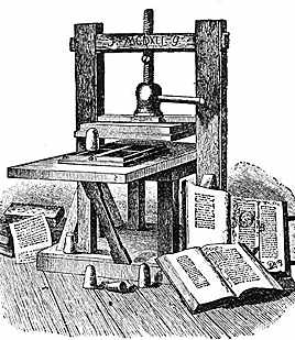 What Impact Did the Invention of the Printing Press Have on the Spread of Religion?