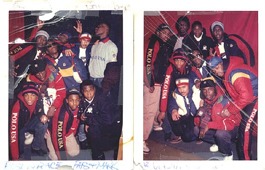 Ruby Pseudo Wants A Word Polo Ralph Lauren Hip Hop An Oral History
