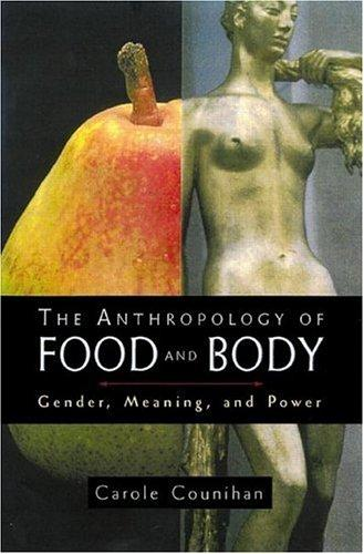 anthropology of food essays Research within librarian-selected research topics on food and nutrition from the questia online library, including full-text online books, academic journals, magazines, newspapers and more.