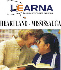 LEARNA HEARTLAND MISSISSAUGA