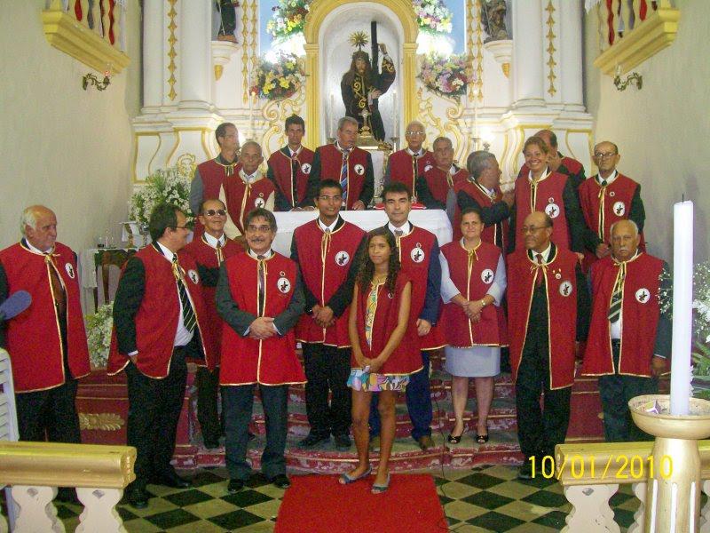 Anna Santos Abril 2010: IRMANDADE DO SENHOR BOM JESUS DOS SANTOS PASSOS: Abril 2010