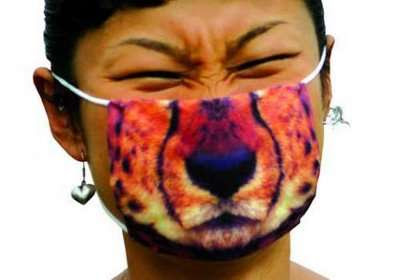 Pictovista Fun Silly Surgical Masks To Protect You From