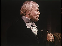 Peter Carsten as Dr Carmus