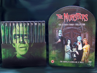 the 'closed casket collection' dvd set