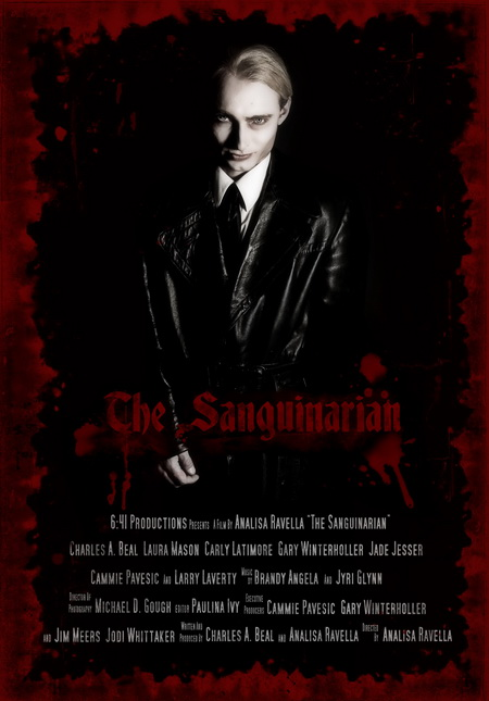 sanguinarian dating