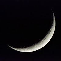 Oracles and Archetypes: The Waxing Crescent Moon and It's ...