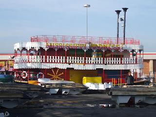 South Shields Ocean Beach Pleasure Park