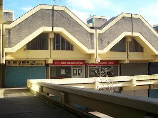 Gateshead Indoor Market