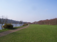 Tyne Riverside Country Park at Newburn