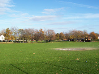 North Kenton Park
