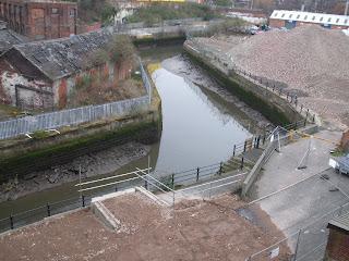 Ouseburn Barrage