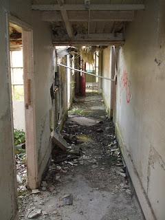 Cherry Knowle Hospital (Sunderland Borough Asylum)