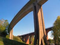 Ouseburn bridges