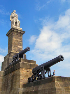 The Collingwood Monument