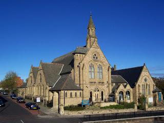 Westgate Road Baptist Church