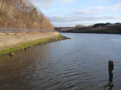 Walker Riverside