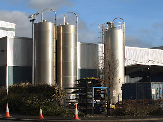 Walker Riverside industrial estate