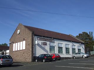Lemington Labour Club