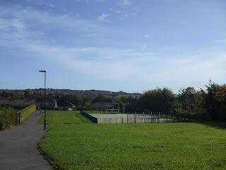 Waverley Park Doorstep Green