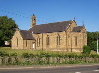 The Parish of the Holy Saviour - Sugley