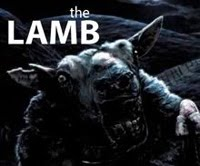 Proud To Be A Lamb