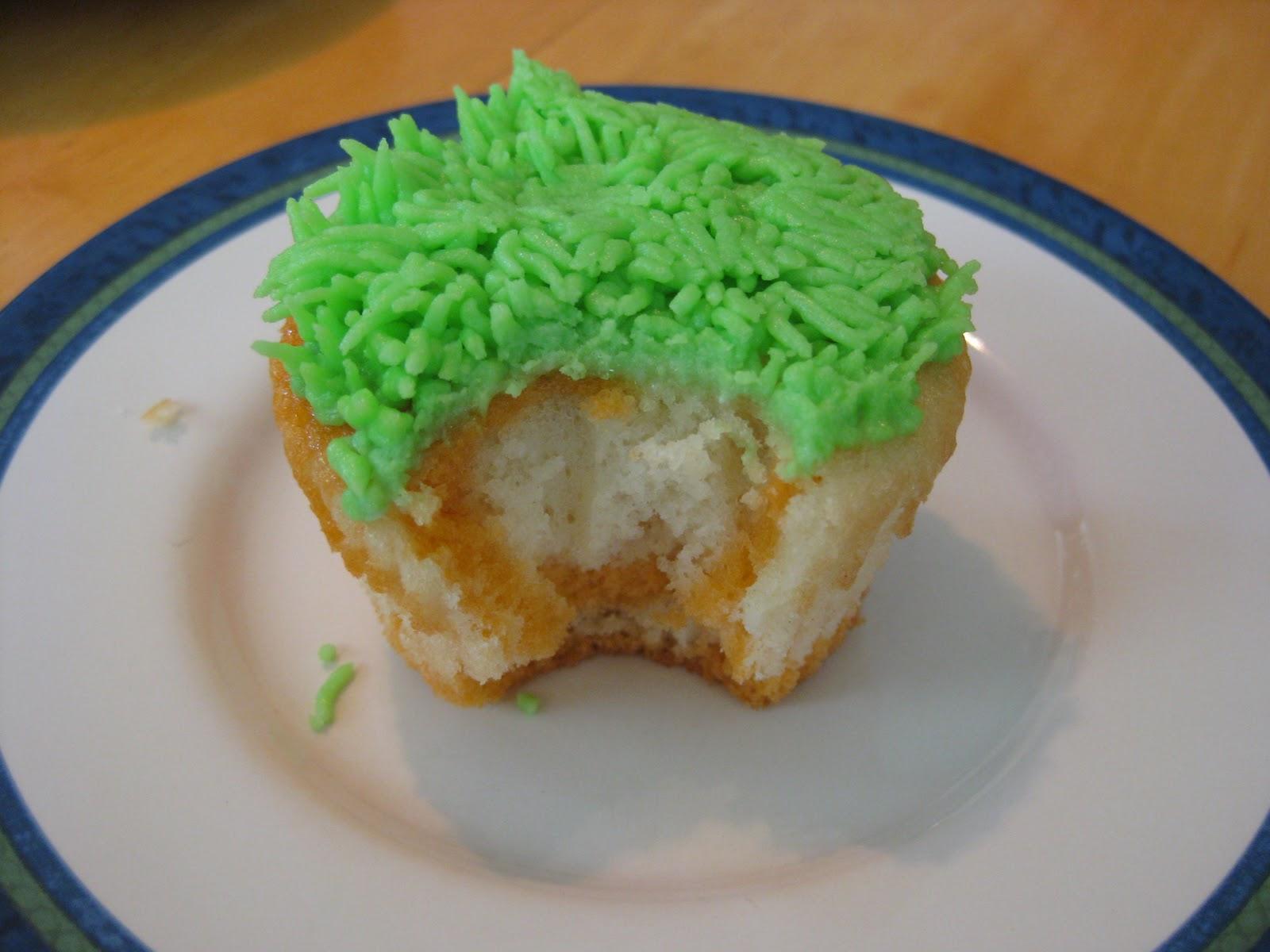 Texas Cake Recipie
