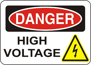 Image result for electric danger  blogspot.com