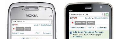The 3G4G Blog: Skyfire Browser for your Windows and Nokia mobiles