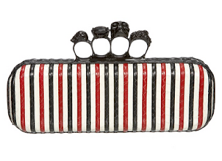 knuckle duster clutch
