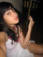 june 2009 artis indonesia gambar artis seksi indo