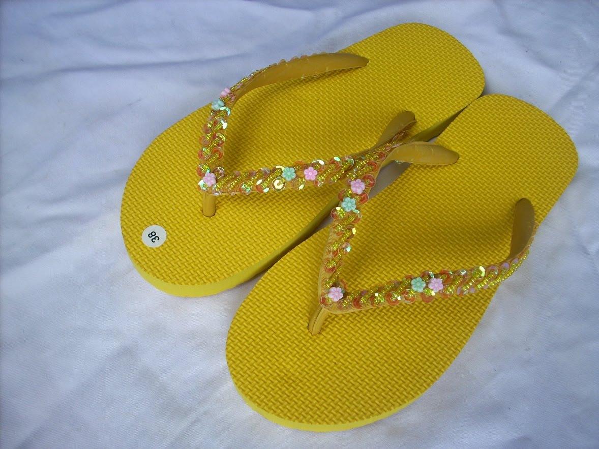 tokoku di bali: sandal