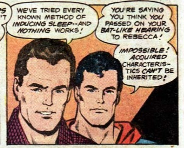 DC Comics Presents was a series from the 80 s which would team Superman up  with assorted other DC super-heroes 580f1c1f1