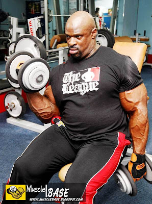 Ronnie Coleman On Serbia Open Muscle Base New Bodybuilding Contests Bodybuilder Pictures