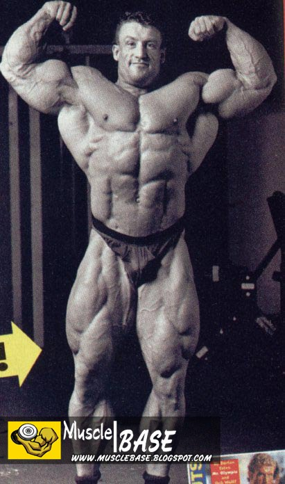 Dorian Yates | Dorian Yates Images And Biography - Muscle ...  Dorian Yates | ...