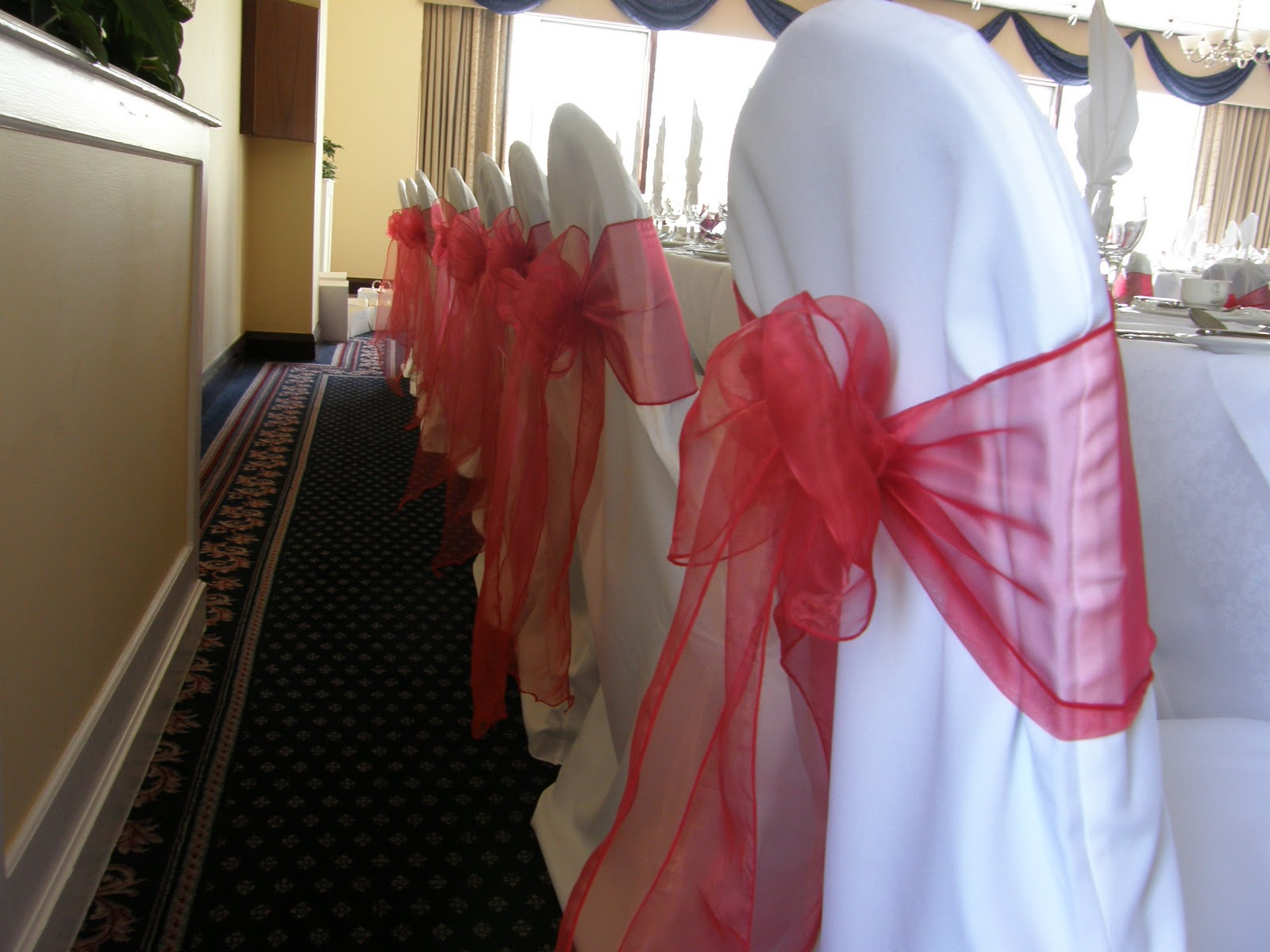 wedding chair covers devon futon all angles and venue dressing park hotel