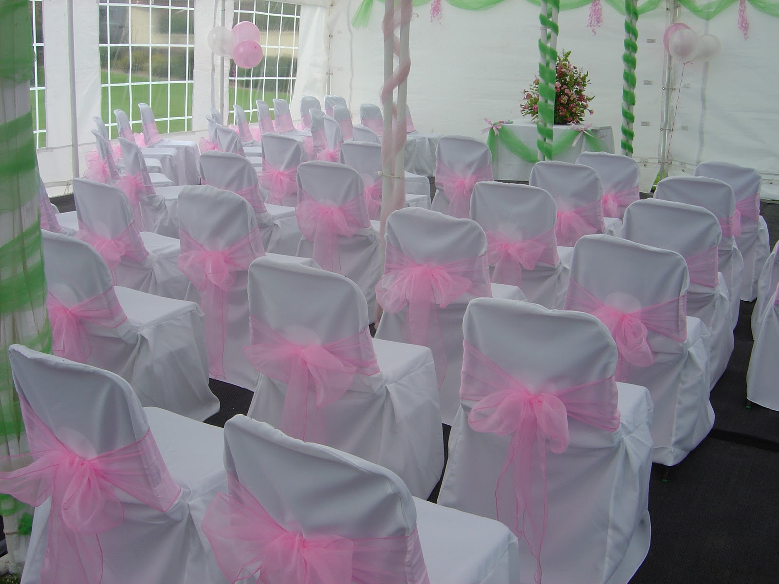 wedding chair covers devon thomas train all angles and venue dressing marquee