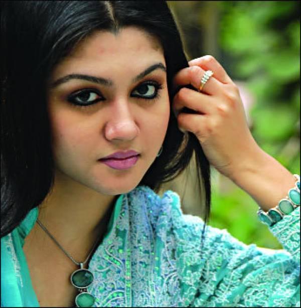 Joya Ahsan Bangladeshi Popular Sweet & Cute Smile Drama