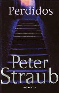 Perdidos – Peter Straub [Audiolibro]